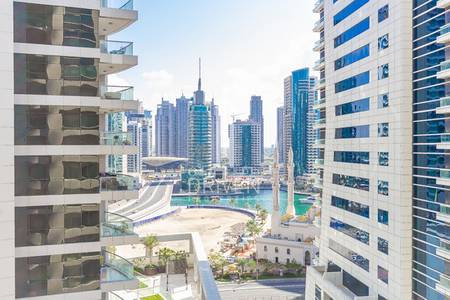 Studio for Sale in Dubai Marina, Dubai - Best price in the market | Investor Deal