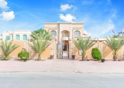 5 Bedroom Villa for Sale in Umm Al Sheif, Dubai - Bright Spacious 5BR Villa on a Huge Plot