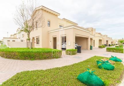 3 Bedroom Townhouse for Rent in Reem, Dubai - Type 1E | Amazing Corner Unit  in Mira 2