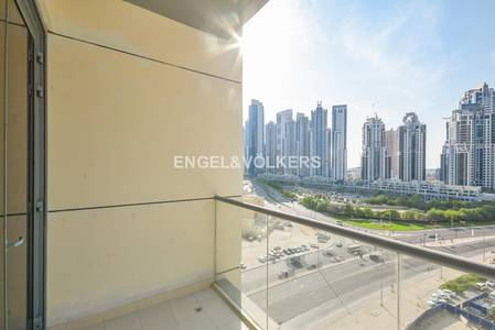 2 Bedroom Apartment for Sale in Downtown Dubai, Dubai - Top Location | Brand New | Low Floor 2BR