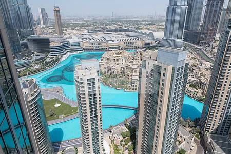 1 Bedroom Apartment for Sale in Downtown Dubai, Dubai - 1Bedroom