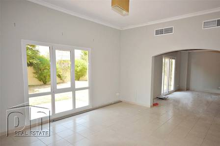 4 Bedroom Villa for Sale in The Meadows, Dubai - View now|Motivated|Lake View|End unit