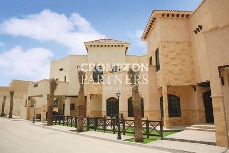 5 Bedroom Villa for Rent in Al Khalidiyah, Abu Dhabi - Five Bed Compound  Villa in  Khalidiya
