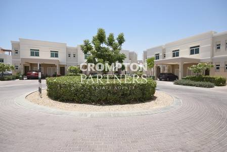 2 Bedroom Villa for Rent in Al Ghadeer, Abu Dhabi - 2+1 Townhouse