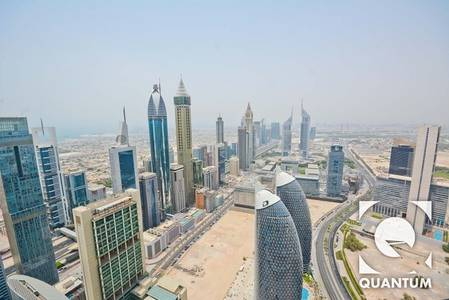 1 Bedroom Flat for Rent in DIFC, Dubai - Spacious Layout   Modern   Unfurnished