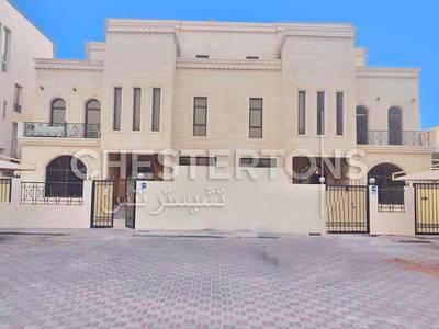 14 Bedroom Villa for Sale in Al Mushrif, Abu Dhabi - Wonderful Double Villa in Prime Mushriff