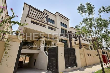 5 Bedroom Villa for Sale in Al Maqtaa, Abu Dhabi - 3 Villas With Sea View I Gated Community