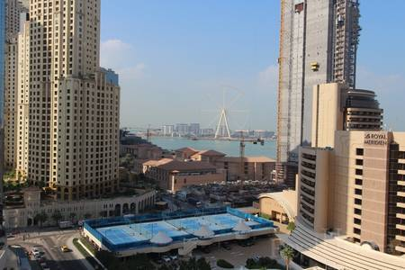 1 Bedroom Apartment for Rent in Dubai Marina, Dubai - EXCELLENT DEAL! Fully Furnished 1Bedroom