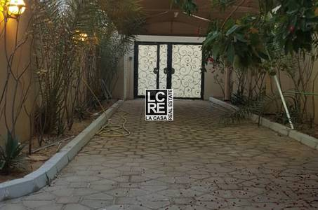 3 Bedroom Villa for Rent in Khalifa City A, Abu Dhabi - Family Friendly Stand Alone 3BHK+M in KCA