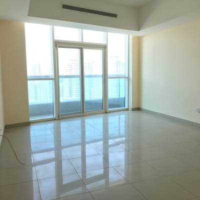 open view 1Bhk with balcony Wardrobe   2 Bathroom just 32k
