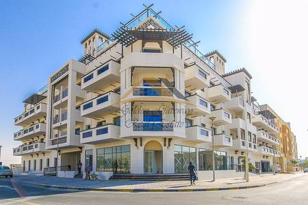 2 Bedroom Apartment for Sale in Jumeirah Village Triangle (JVT), Dubai - Pay 10% only and Move in now | Ready 2 Bedroom| 90% Post Handover