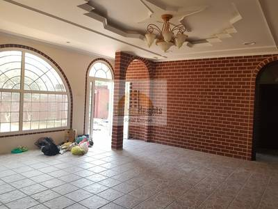 3 Bedroom Villa for Rent in Al Fayha, Sharjah - Lovely 3bhk Single Storey Villa Available in Al Fayha Area