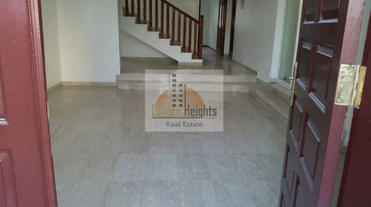 5 Bedroom Villa for Rent in Sharqan, Sharjah - Luxurious 5Bhk Duplex Villa Available In Sharqan Area In Very Low Rents
