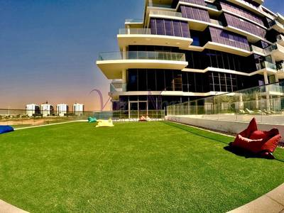 2 Bedroom Flat for Rent in DAMAC Hills (Akoya by DAMAC), Dubai - 1 MONTH FREE RENT! 2 BR+MAIDS ROOM IN GOLF PROMENADE