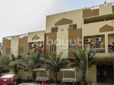 Studio for Rent in Al Mowaihat, Ajman - STUDIO FLAT FOR RENT /JUST AED 14000 IN QUDRAT BUILDING/ DIRECT FROM THE OWNER