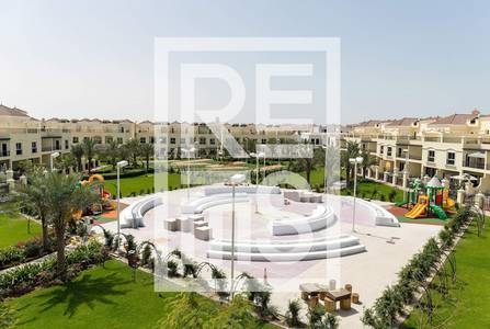 3 Bedroom Villa for Sale in Al Hamra Village, Ras Al Khaimah - Pay 2% monthly. Move in with No Down Payment
