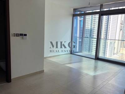 1 Bedroom Flat for Rent in Dubai Marina, Dubai - Golf View || Vacant || Flexible  Cheques
