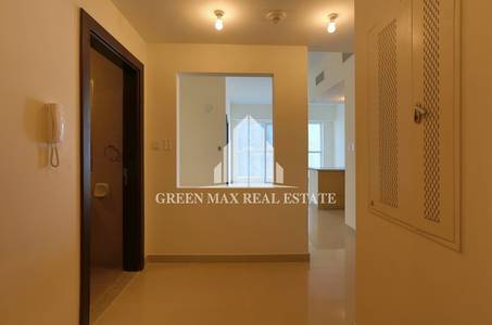 1 Bedroom Flat for Rent in Al Reem Island, Abu Dhabi - Hot Deal 1 BR Apt For Rent In Sigma/4Chqs