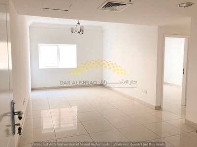 2 Bedroom Flat for Rent in Al Qasba, Sharjah - 2 BHK in 33k With Free Gym Facilities in 12 Cheques Payment Behind Terboosh Restaurant