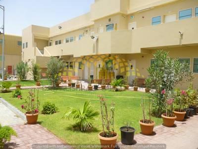 Labour Camp for Rent in Al Saja, Sharjah - Very Clean and Amazing 20 Labour Rooms For Rent in Al Saja Sharjah