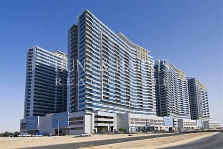 Investment deal - Rented two bedroom in Skycourt Tower