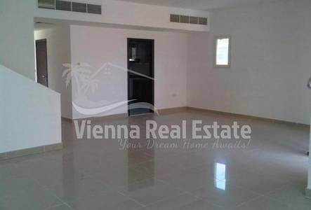 5 Bedroom Villa for Sale in Al Reef, Abu Dhabi - 5 BR  Single Row  Villa  Desert  Village