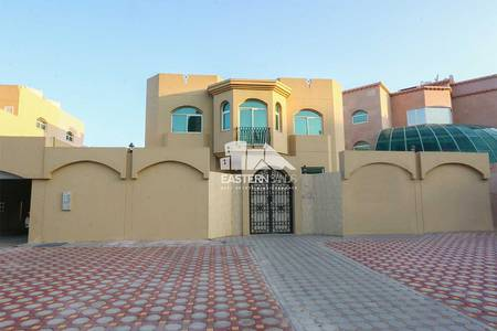 6 Bedroom Villa for Rent in Al Wahdah, Abu Dhabi - Property