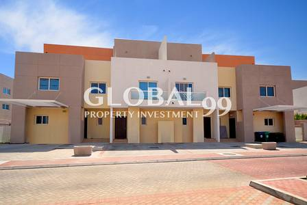 4 Bedroom Villa for Sale in Al Reef, Abu Dhabi - Hot Deal Spacious Villa on best Location