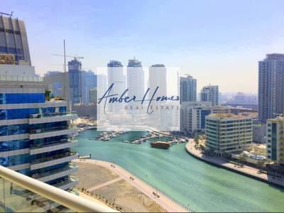 2 Bedroom Apartment for Sale in Dubai Marina, Dubai - Cheapest 2BR in Dorrabay | Full Marina View | Vacant on Transfer