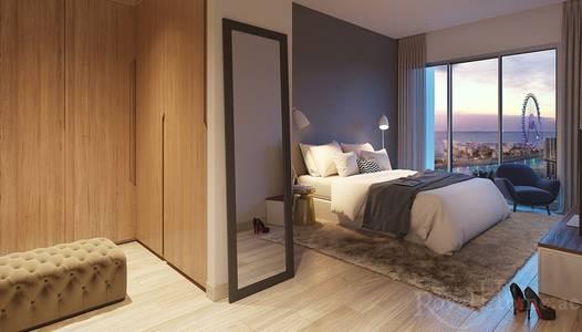1 Bedroom Apartment for Sale in Dubai Marina, Dubai - Full marina View | 1 Bedroom | 7% Return