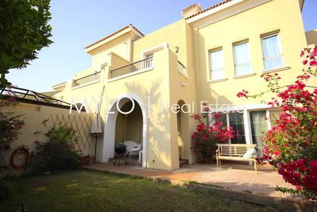 3 Bedroom Villa for Sale in Arabian Ranches, Dubai - Type 1M Vacant Jan 2019 Al Reem View Now