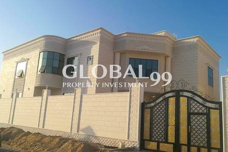6 Bedroom Villa for Sale in Mohammed Bin Zayed City, Abu Dhabi - Unique And Luxurious Haven /6BR for Sale