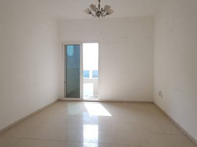 1 Bedroom Flat for Rent in Al Taawun, Sharjah - Local owner, 1 month free 1bhk with balcony in al Taawun area rent 25k in 4/8 payments