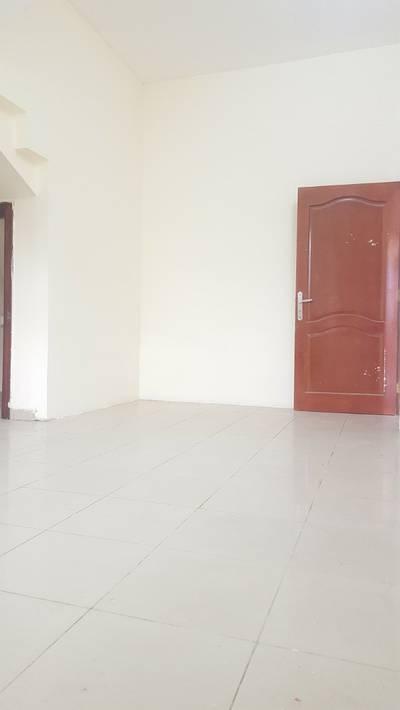 Studio for Rent in Al Dhafrah, Abu Dhabi - Studio for 25,000 Yearly Beside Brazil Embassy w/ Tawtheeq