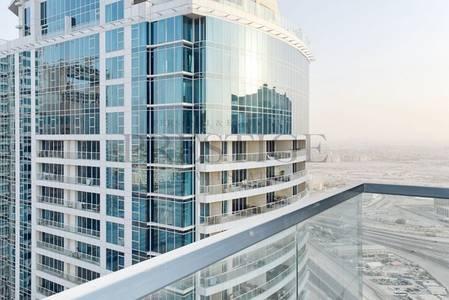 2 Bedroom Apartment for Rent in Jumeirah Lake Towers (JLT), Dubai - JLT | Lakeside Residence | Two Bedrooms.