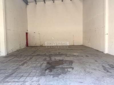 Warehouse for Rent in Al Jurf, Ajman - Brand New 1200 Sq. ft Warehouse Available For Rent in Ajman Al Jurf Area