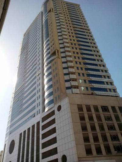 1 Bedroom Apartment for Sale in Al Majaz, Sharjah - Move In Today- Sea View- Capital Tower