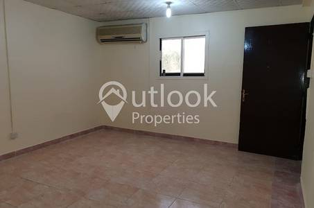 Studio for Rent in Al Khalidiyah, Abu Dhabi - CHEAPEST MONTHLY STUDIO+Water+Electricity