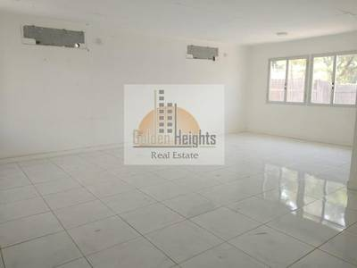 فیلا  للايجار في شرقان، الشارقة - Serene 3 br Garden Villa in Sharqan at unbelivable price of 50k only.