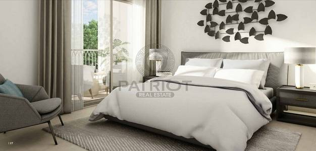 3 Bedroom Villa for Sale in Town Square, Dubai - Hot Deal   3 BR + Maid Townhouse   Town square   Nshama