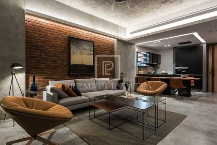 2 Bedroom Apartment for Sale in Mohammad Bin Rashid City, Dubai - 2 bed + maids