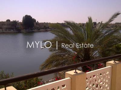 3 Bedroom Villa for Rent in The Lakes, Dubai - 3 Bed lake view villa Call today to view