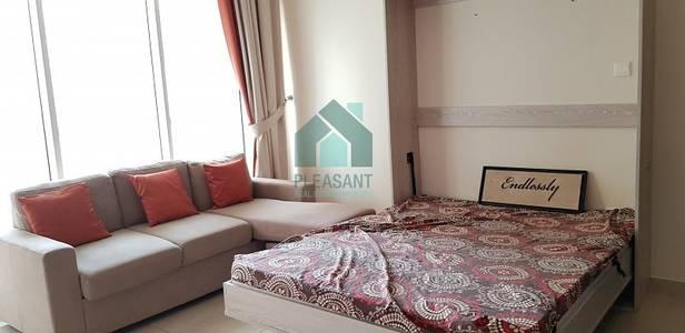 Studio for Rent in Downtown Dubai, Dubai - Fully Furnished |  Studio | DownTown Burj Al Nujoom