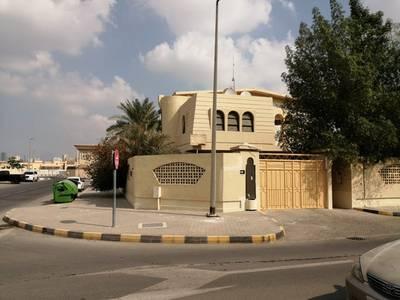 5 Bedroom Villa for Rent in Al Azra, Sharjah - beautiful villa for rent in Al azra al sharjeh
