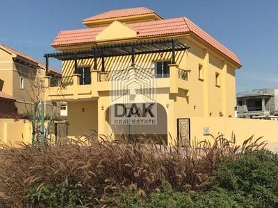 3 Bedroom Villa for Rent in Al Furjan, Dubai - Dubai Style 3BR Villa