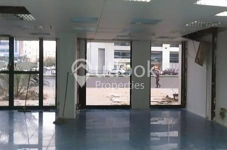 Showroom for Rent in Electra Street, Abu Dhabi - Showroom Space in Best Location