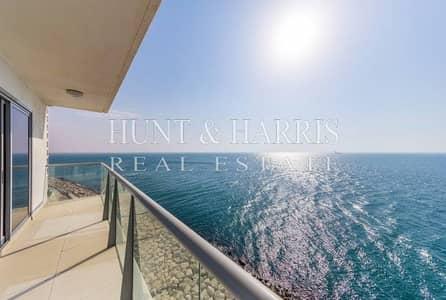 Sea Facing 2 Bedroom Gulf Suite Available Now - Al Marjan Island - Ras Al Khaimah