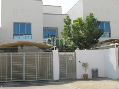 4 Bedroom Villa for Rent in Eastern Road, Abu Dhabi - Beautiful and Spacious 4BR Villa Available in Khalifa Park