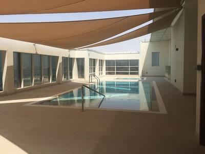 Studio for Rent in Al Raha Beach, Abu Dhabi - Newly Open Prestigious Tower in Al Raha Beach