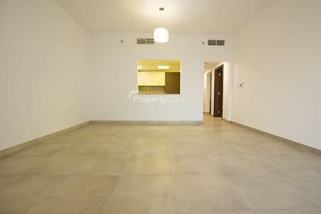 1 Bedroom Flat for Rent in Jumeirah Village Circle (JVC), Dubai - Brand new large 1BR PARK SQUARE JVC rent